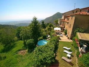 Culla Villa Sleeps 4 - AbcAlberghi.com