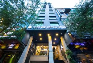 Shangri La saigon hotel