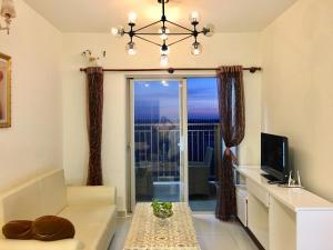 Big central apartment of Binh Tan dist. - Tan Hiep