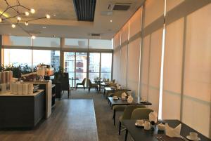 Belaire Suites Hotel, Hotely  Durban - big - 60