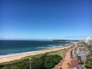 Belaire Suites Hotel, Hotely  Durban - big - 61