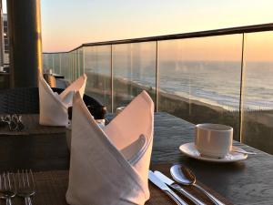 Belaire Suites Hotel, Hotely  Durban - big - 63