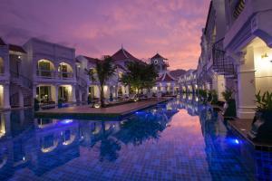 Supicha Pool Access Hotel - Ban Bang Khu