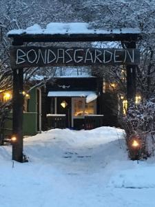 Bondasgården Soul and Food