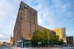 ibis budget Manchester Centre Pollard Street - Hathersage