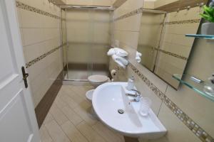 Case Vacanza Via Mozart, Residence  Porto Cesareo - big - 10