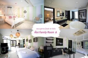 The Blue Sky Resort @ Hua Hin - Ban Nong Chik