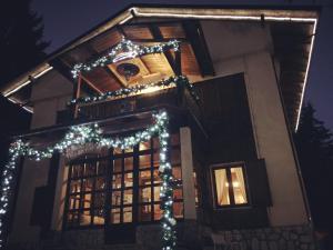 Villa dei Pini - AbcAlberghi.com