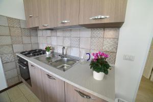 Case Vacanza Via Mozart, Residence  Porto Cesareo - big - 4