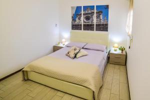 Case Vacanza Via Mozart, Residence  Porto Cesareo - big - 11