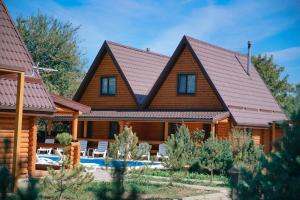 Pokrovskiy Holiday park - Telegin