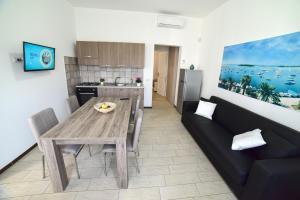 Case Vacanza Via Mozart, Residence  Porto Cesareo - big - 12