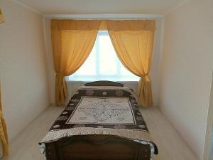 Apartment on Dzhalilya - Bigashevo