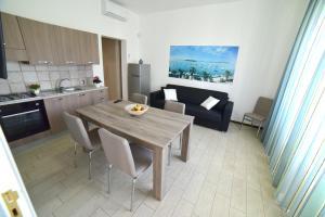 Case Vacanza Via Mozart, Residence  Porto Cesareo - big - 8