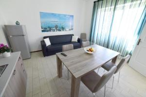 Case Vacanza Via Mozart, Residence  Porto Cesareo - big - 9