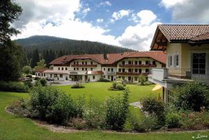 Aktiv Und Wohlfuhlhotel Hammerhof Bodenmais Germany J2ski