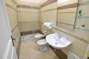 Case Vacanza Via Mozart, Residence  Porto Cesareo - big - 7