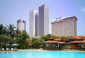 Hilton Colombo (40 of 97)