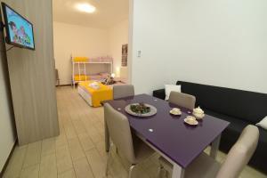 Case Vacanza Via Mozart, Residence  Porto Cesareo - big - 34