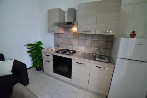Case Vacanza Via Mozart, Residence  Porto Cesareo - big - 36