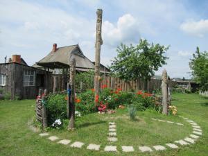 Slavyanskoye Podvorye Guest House - Kokorevka