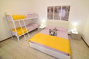 Case Vacanza Via Mozart, Residence  Porto Cesareo - big - 37