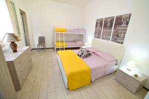 Case Vacanza Via Mozart, Residence  Porto Cesareo - big - 39