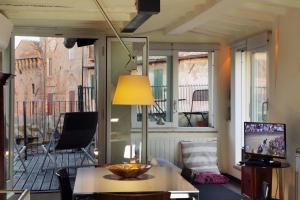 LA COSTARELLA - Central with cozy terrace - AbcAlberghi.com