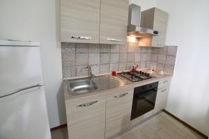 Case Vacanza Via Mozart, Residence  Porto Cesareo - big - 28