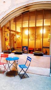 Hôtel Saint Paul (7 of 40)
