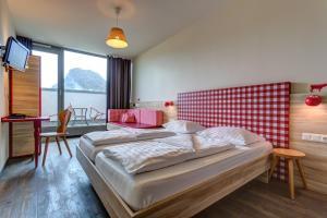 MEININGER Hotel Salzburg City Center - Langwied