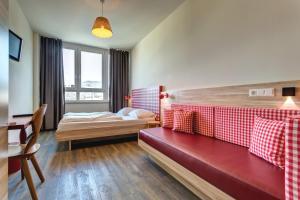 MEININGER Hotel Salzburg City Center (22 of 44)