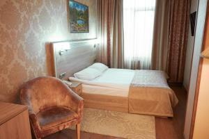 KA Royal Hotel Domodedovo - Molokovo