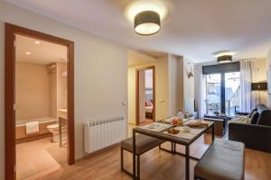Pierre & Vacances Andorra El Tarter - Apartment