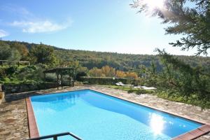 Badia a Passignano Apartment Sleeps 4 Air Con