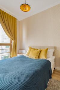 Siedmiogrodzka Luxury Apartment