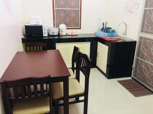 Kannika Home, Dovolenkové domy  Hua Hin - big - 11