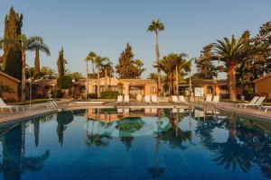 Dunas Suites & Villas Resort (3 of 62)