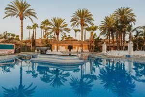 Dunas Suites & Villas Resort (32 of 95)