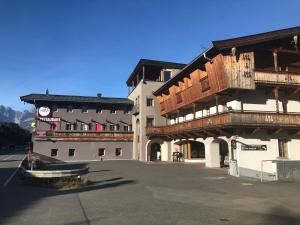 Accommodation in Oberndorf in Tirol