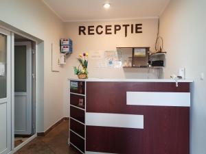 Popasul Dintre Vii Motel Restaurant