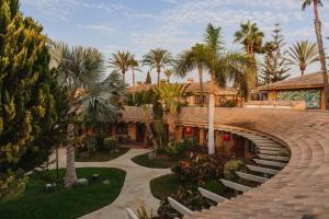 Dunas Suites & Villas Resort (37 of 62)