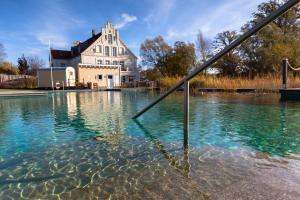 Hotel Gutshaus Parin - Bio- und Gesundheitshotel - Dorf Gutow