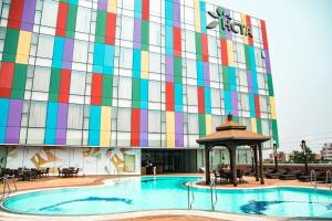 Hotel de Convenções de Talatona HCTA
