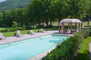 obrázek - Gubbio Villa Sleeps 20 Pool Air Con WiFi
