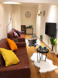 Accommodation in Narwee