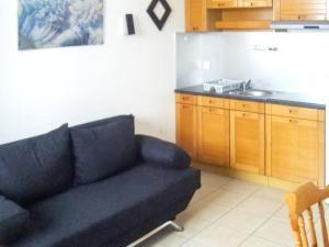 –Apartment Residence Armazan ,Apartment 2, Апартаменты  Сен-Лари-Сулан - big - 1