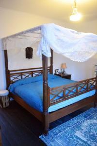 Zanzibar Bedroom, 2060 Antwerpen