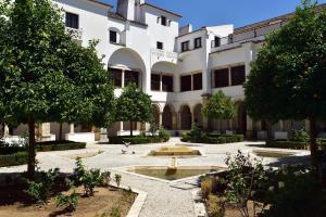 Pousada Convento Vila Viçosa (25 of 43)