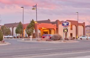 Hampton Inn Taos - Hotel